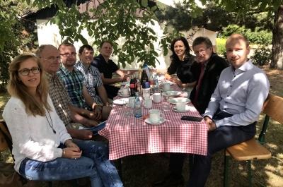 Ernteausfälle aufgrund der Dürre: CDU lässt Landwirte nicht alleine