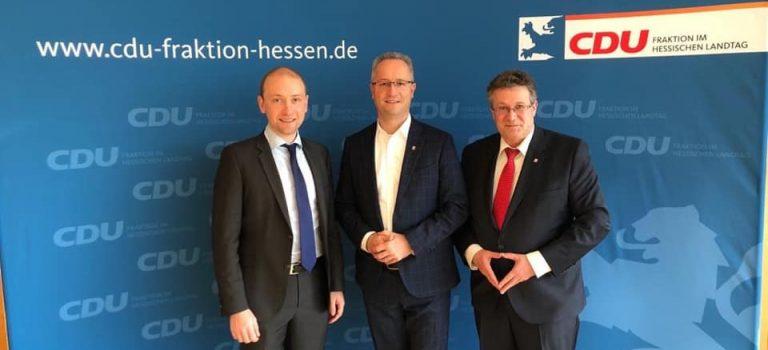 """Digitale Schule Hessen"": Main-Kinzig-Kreis und Hanau profitieren massiv"