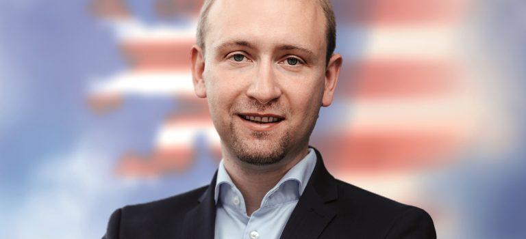 Bürgermeisterwahl in Nidderau