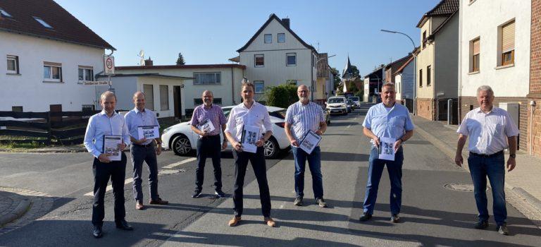 Ortsumgehung Freigericht – Hasselroth: Kräfte werden über Parteigrenzen hinweg gebündelt